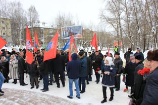 ООО «Сыктывкарский молочный завод» оказал спонсорскую помощь на организации мероприятий, посвященных