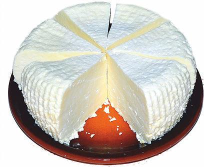 Сыр мягкий «Крестьянский» - м.д.ж. 40%