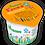 Thumbnail: Крем творожный с сахаром и ванилином м.д.ж. 5%