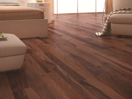 The Importance of Flooring for Any Building