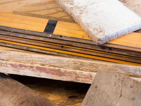 Tips For Working With Reclaimed Wood