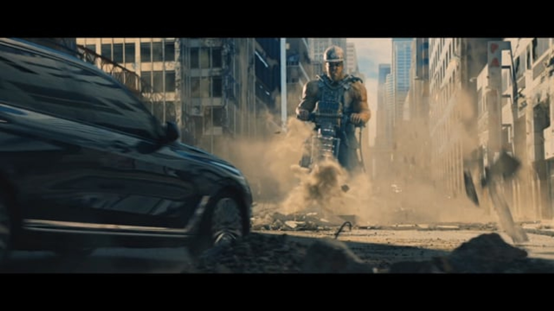 BMW X7 Legends Commerical
