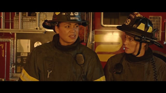 Station 19, ABC Network