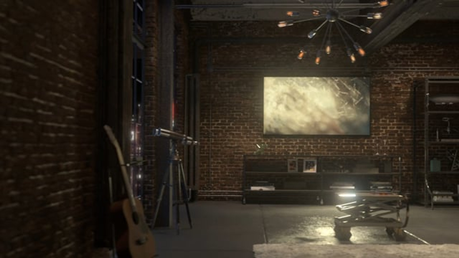 Lighting Test AT&T Commercial