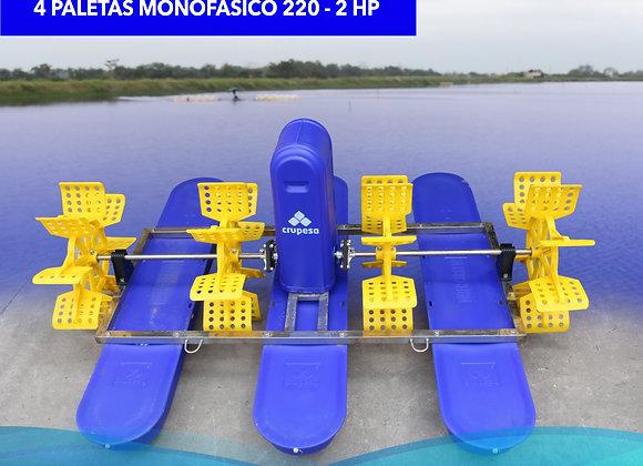 AIREADOR AST-218 Monofasico