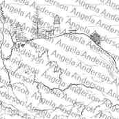 Beginner Basics Series #11: Lighthouse Rocky Seashore Traceable