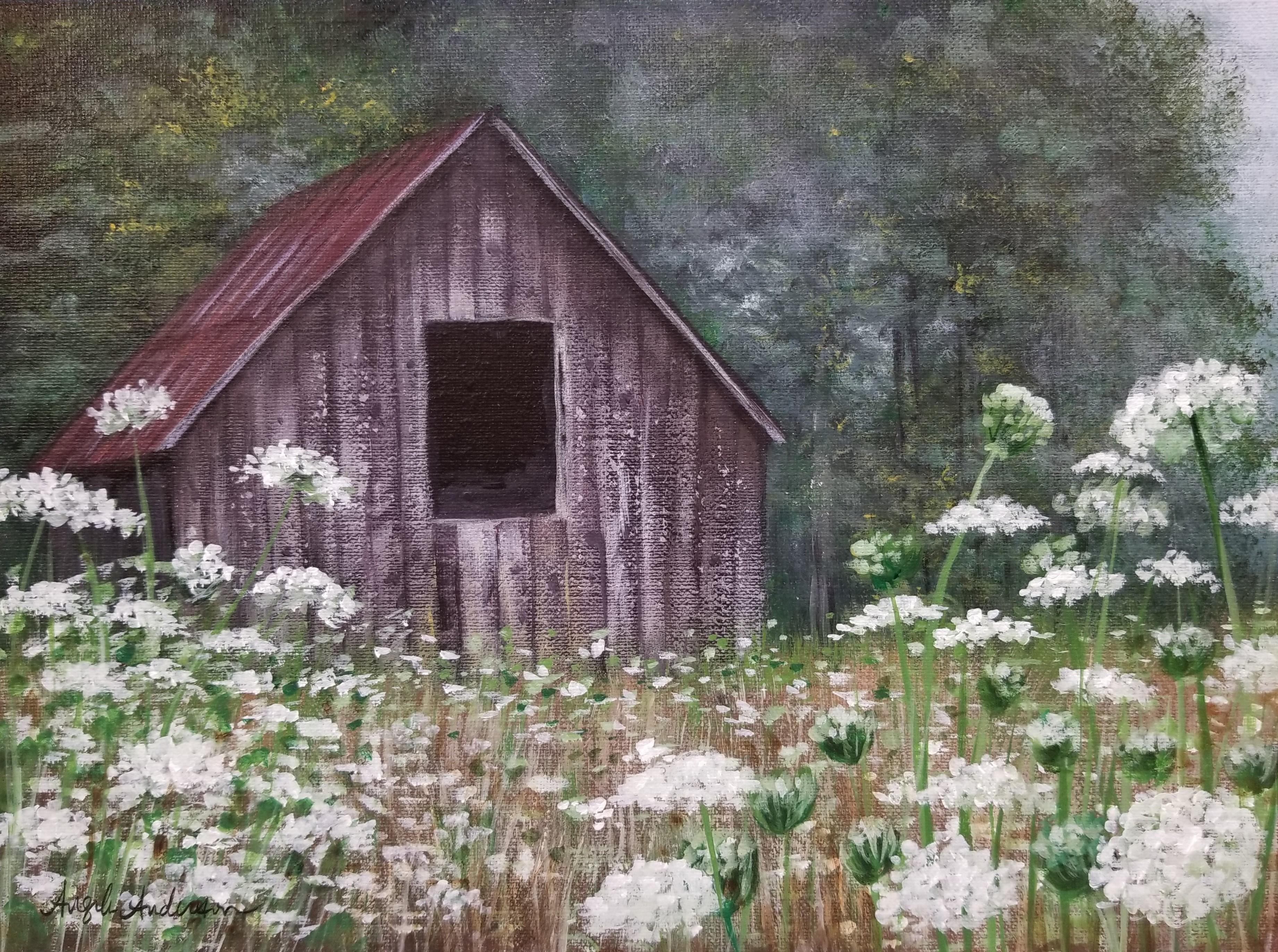 Wildflower Barn