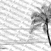 Sunset Beach Palm Tree Traceable.jpg