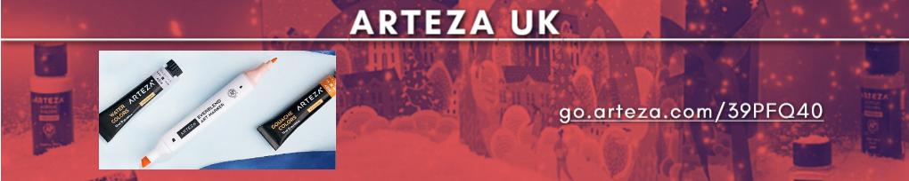 Arteza Art Supplies UK