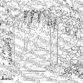 Stone Garden Arch Traceable.jpg