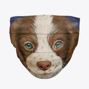 Dog Face Mask