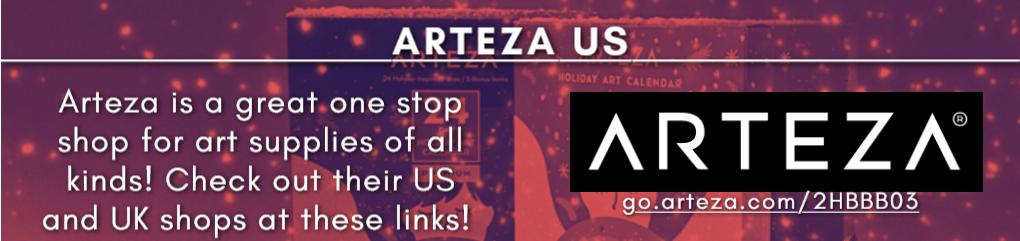 Arteza Art Supplies US