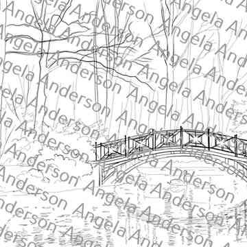 Swan Bridge Traceable