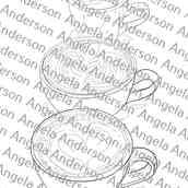 Artisan Coffee Mugs Traceable