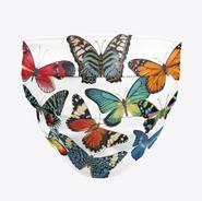 Butterflies Face Mask