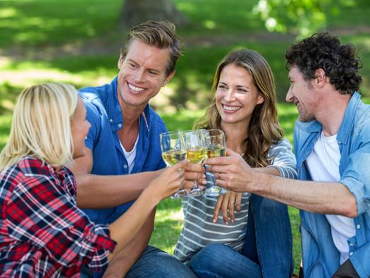 Präsentation Langenloiser Weinchampions & Weingut des Jahres 2021