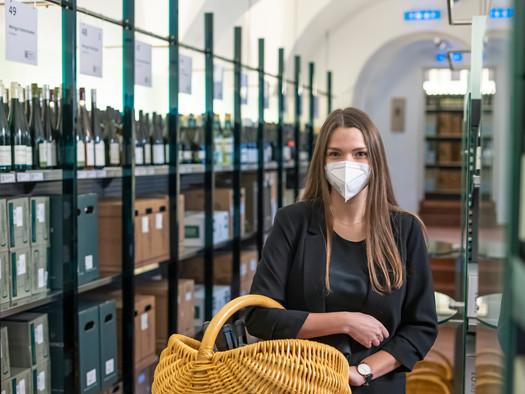 FFP2-Maskenpflicht im Handel