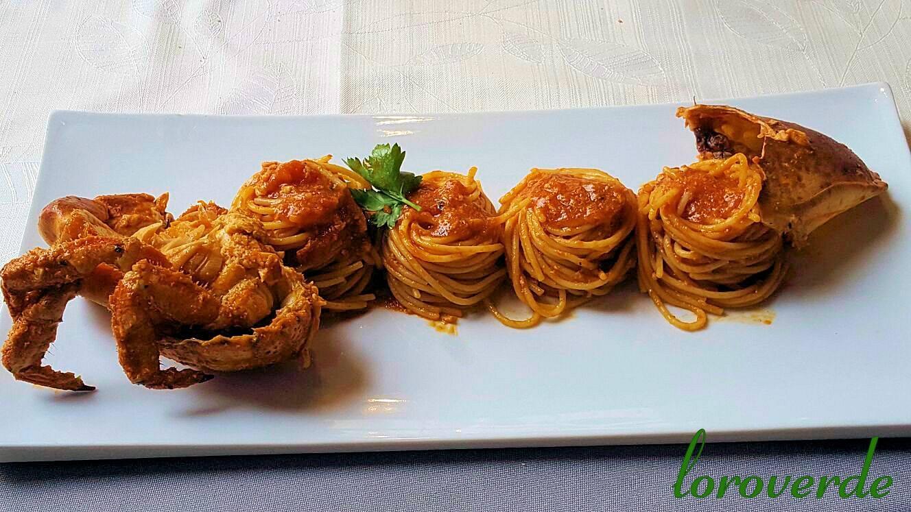 Lo spaghettino
