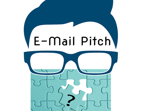 5 Tipps für deine knackige Pitch E-Mail