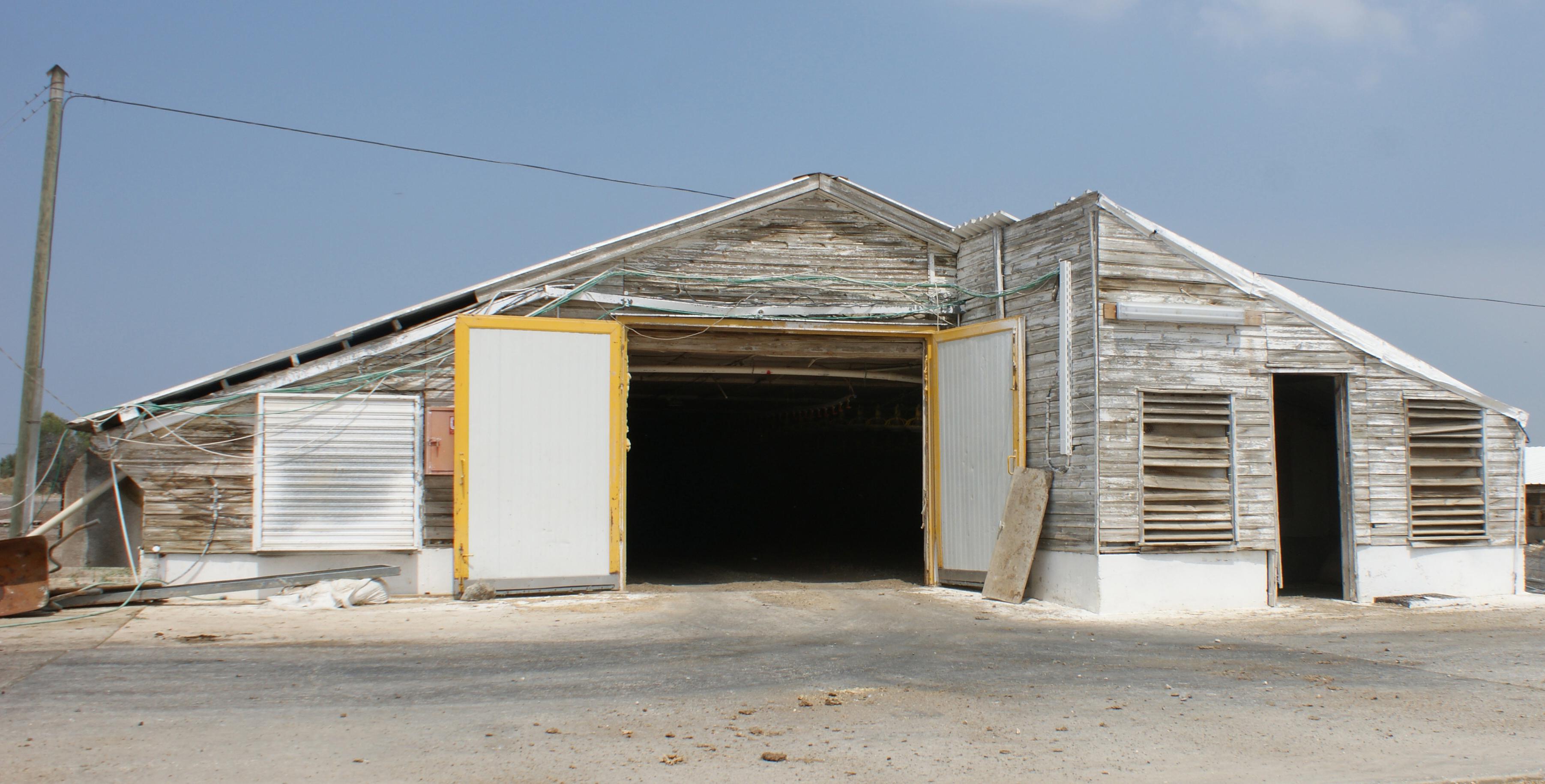 לול 3 הוקם בשנת 1974
