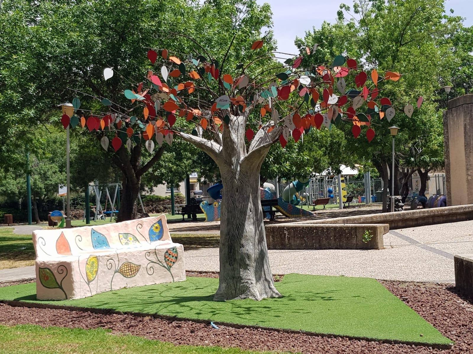 עץ המשפחות