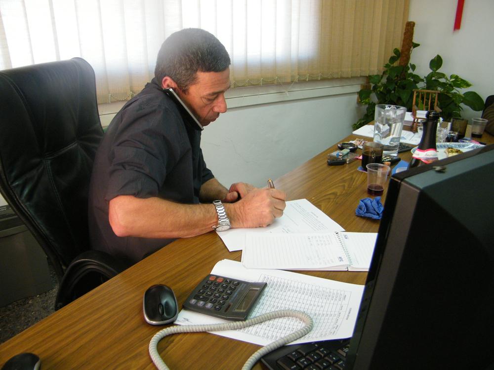 AFIC חתימה על הסכם רכישת מניות