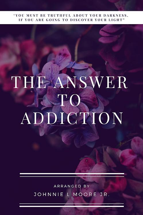 The Principle To Addiction
