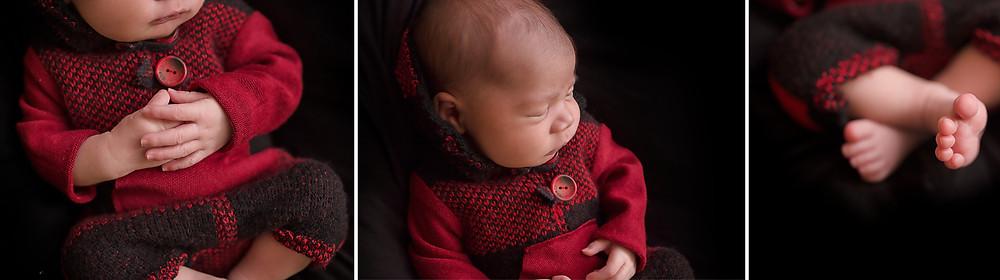 best nyc newborn photographer