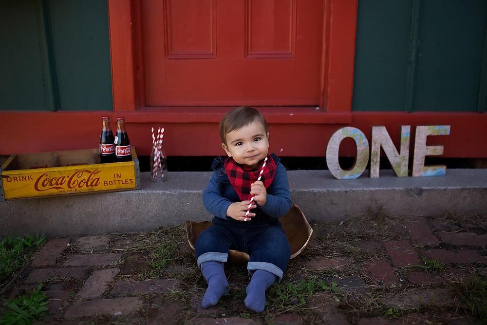 NYC Staten Island Birthday Photographer