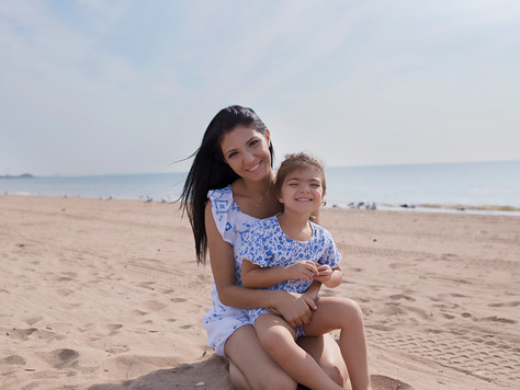 Leah's Family Session | Staten Island Photographer | NYC Photographer | Staten Island Family Pho