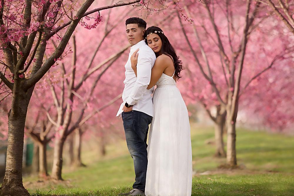 New Jersey Engagement Photographer