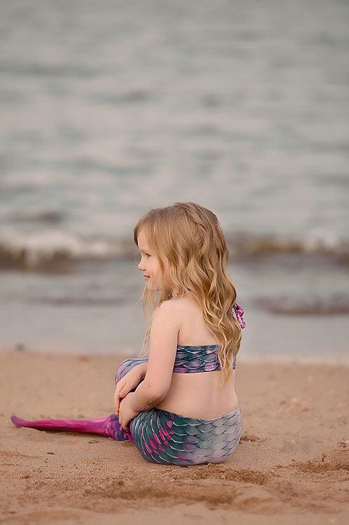 Remaining Mermaid Session Balance