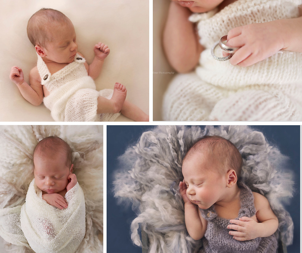best new jersey newborn photographer