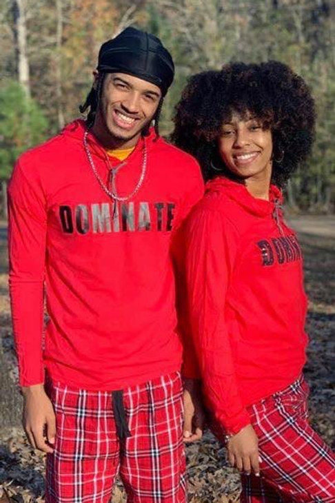 New YOUTH Dominate Lounge Wear
