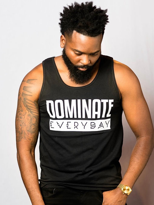 Dominate Everyday Tank Top