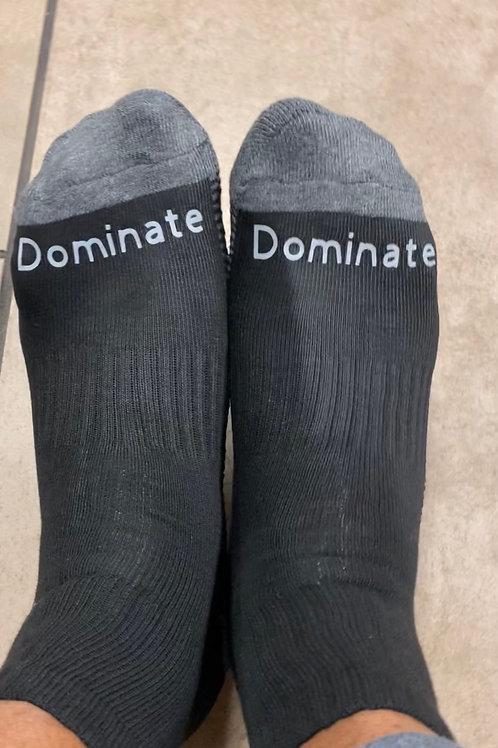 Dominate Men's Socks