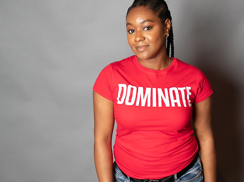 Dominate Classic T-Shirt