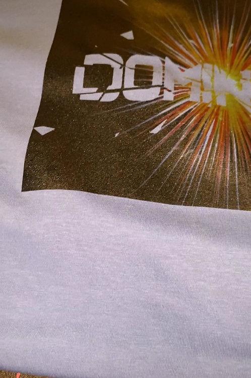 Dominate Burst T-shirt