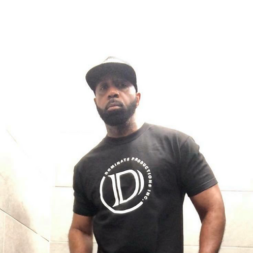 Dominate Productions T-shirt