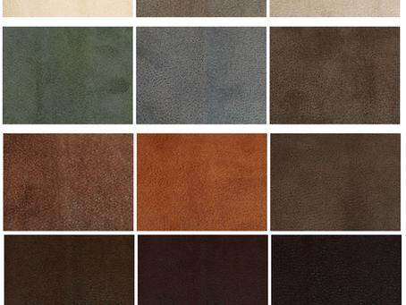 Leatherser - ткань, вместо кожи