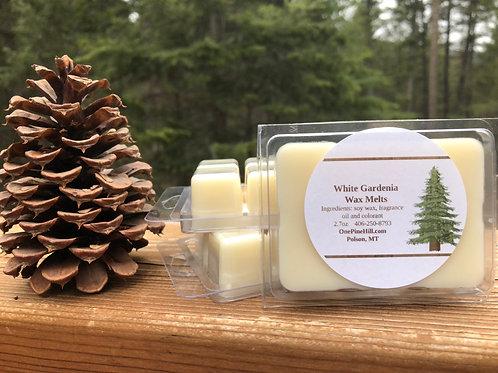 White Gardenia Wax Melt