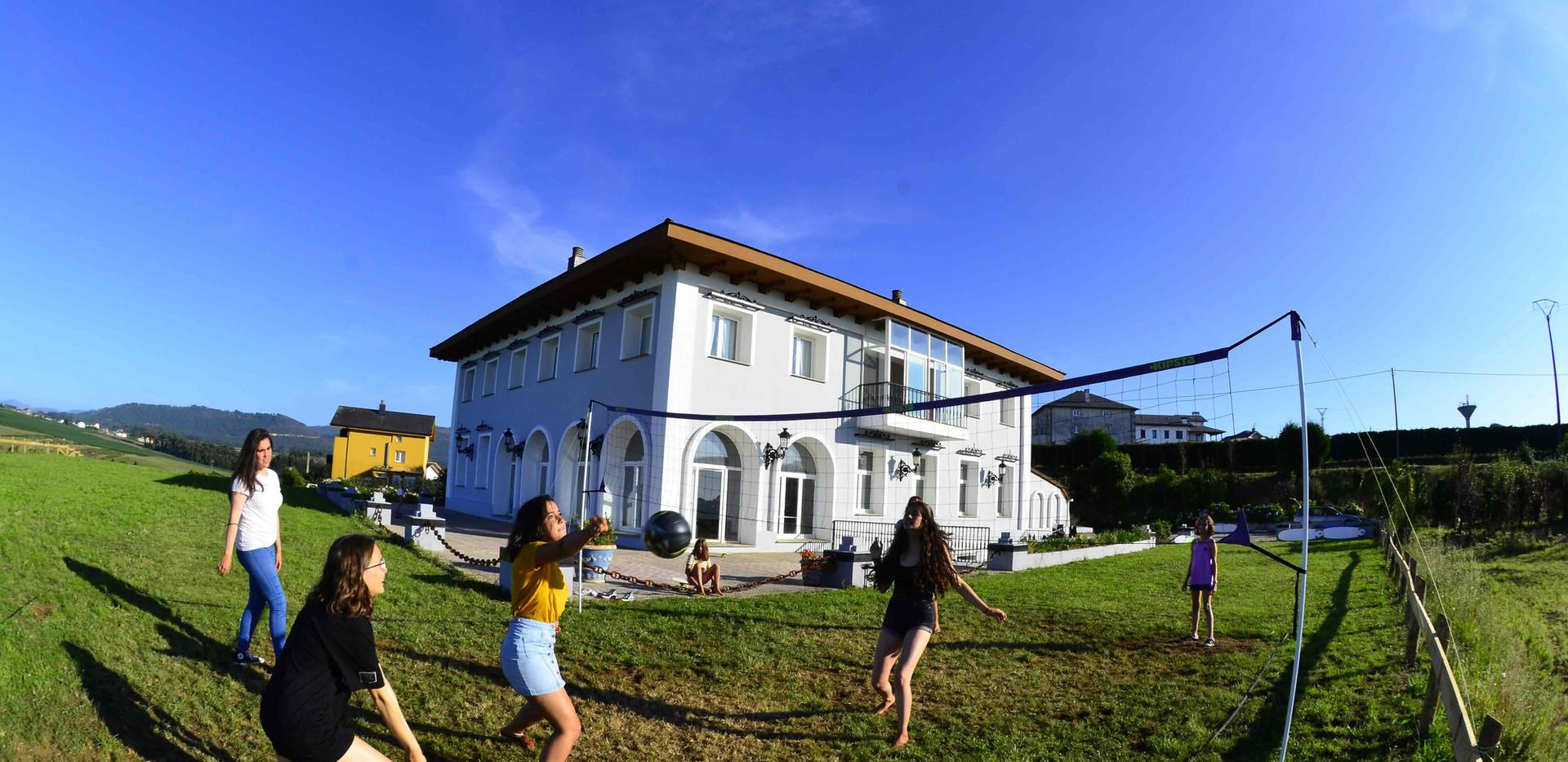 volley-almasurfhouse