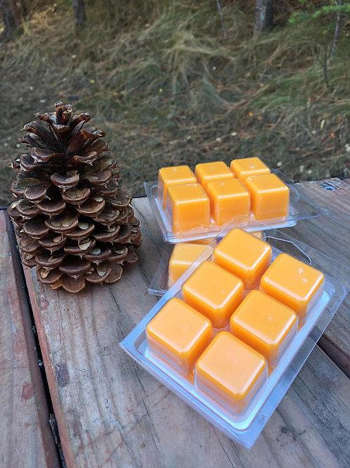 Pumpkin Crunch Cake Wax Melt