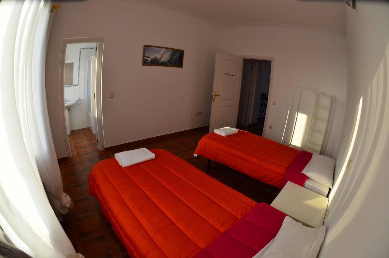 Habitaciones para 2 personas