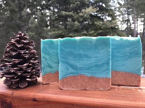 Island Escape Cold-Processed Soap