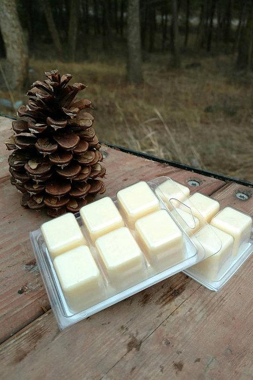 Warm Vanilla Sugar Wax Melt