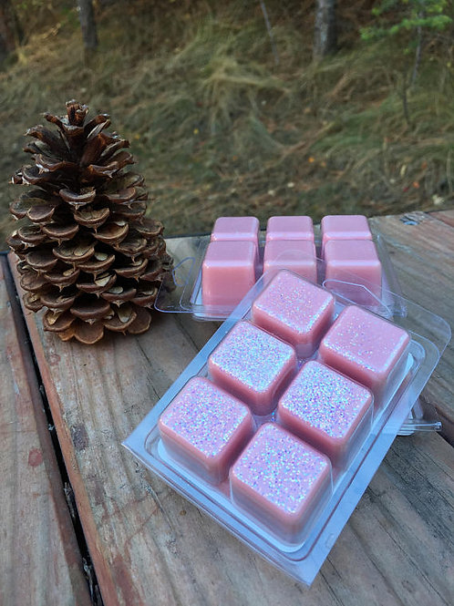Peppermint Wax Melt