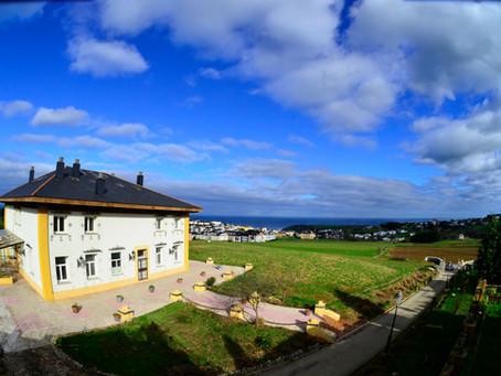 La Nueva Almasurf House esta en camino