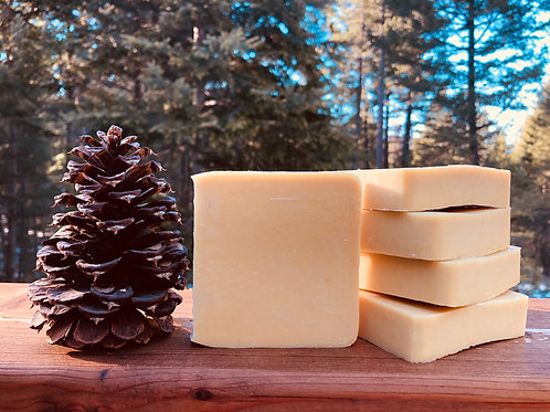 Fields of Grace Jasmine Soap