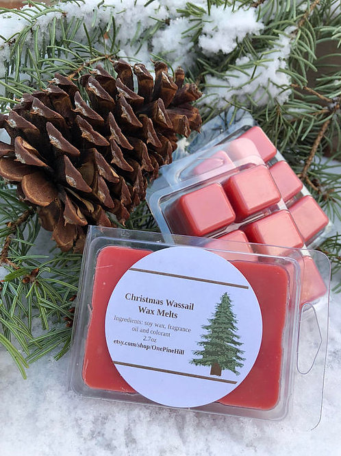 Christmas Wassil Wax Melt